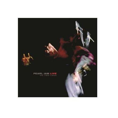 Bmg sony music Live on two legs (cd) - jam pearl darmowa dostawa kiosk ruchu (5099749285927)
