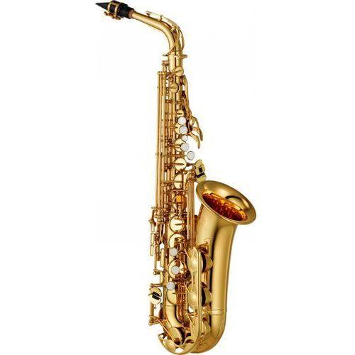 yas 280 saksofon altowy, lakierowany (z futerałem) marki Yamaha