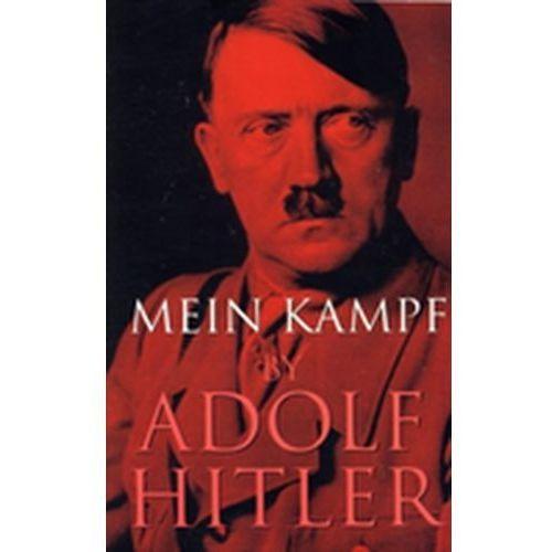Mein Kampf Adolf Hitler