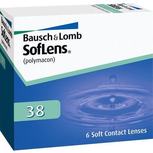 SofLens 38 6 szt., 030