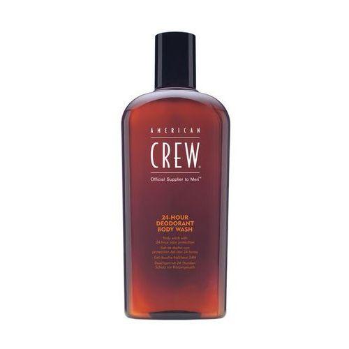 classic 24-hour deodorant body wash - żel pod prysznic 450ml marki American crew