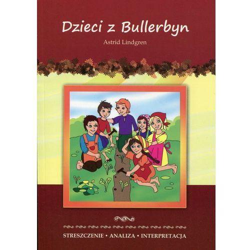 Dzieci z Bullerbyn Astrid Lindgren - Praca zbiorowa (104 str.)