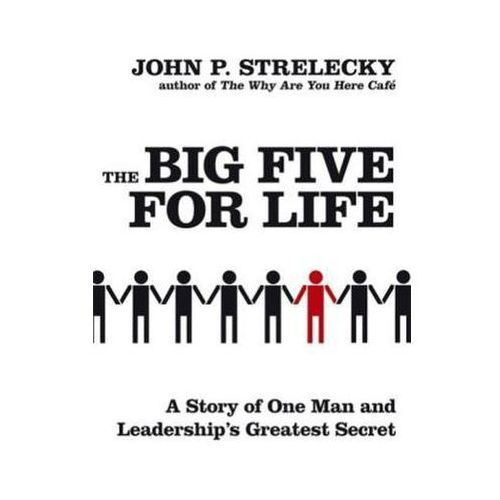 Big Five for Life (240 str.)