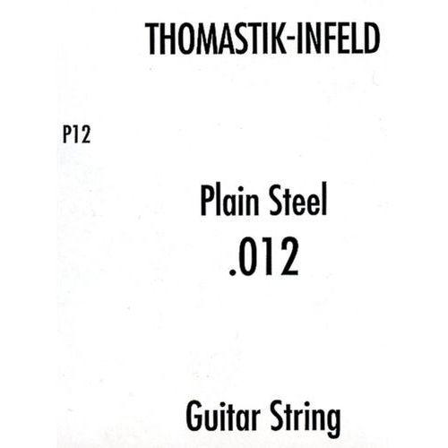 Thomastik p17 (676757) struny do gitary akustycznej spectrum single strings.017