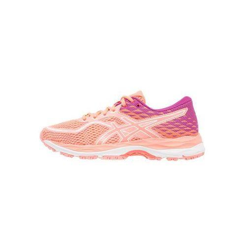 ASICS GELCUMULUS Obuwie do biegania treningowe begonia pink/begonia pink/bato