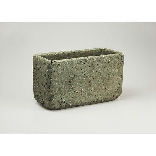 Terlight Balconybox Rough Grey długość: 47cm 14435-2 - oferta [057b2b72d731a41a]