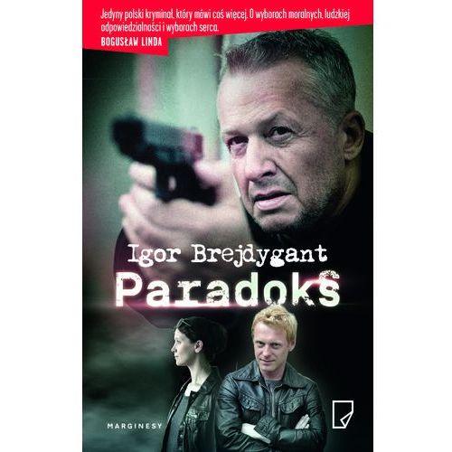 Paradoks - Dostawa 0 zł, Brejdygant Igor