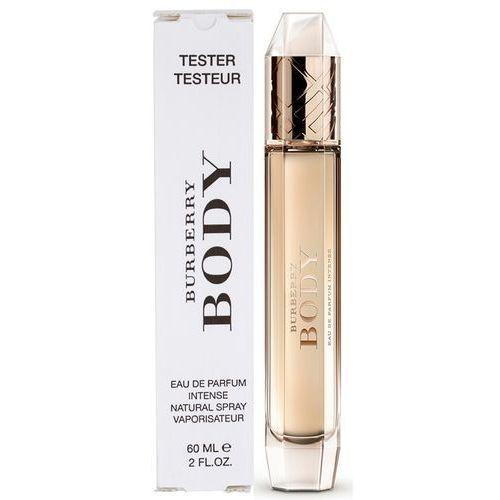 body intense, woda perfumowana - tester, 60ml marki Burberry