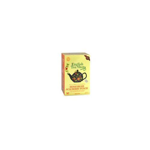 ETS Honeybush Acai Berry Punch 20 saszetek, 2545