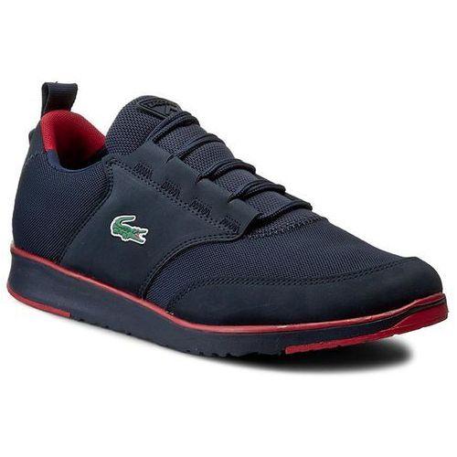 Lacoste Sneakersy - l.ight 116 1 spm 7-31spm0024003 nvy