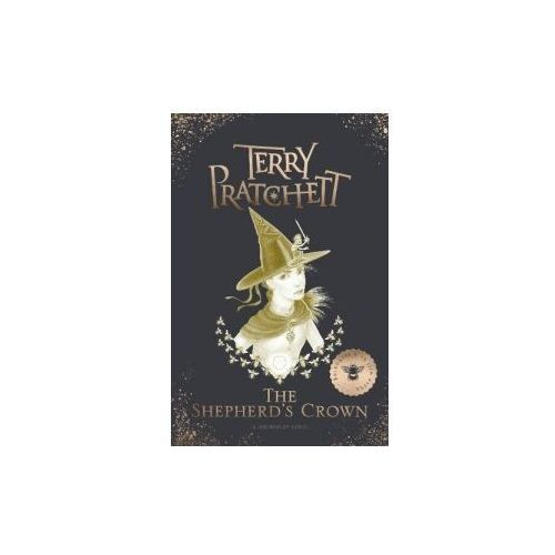 SHEPHERDS CROWN, Terry Pratchett