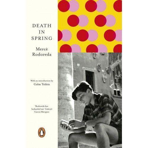 Death in Spring - Merce Rodoreda, Penguin Books