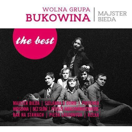 The best: Majster Bieda - MTJ OD 24,99zł DARMOWA DOSTAWA KIOSK RUCHU (5906409118054)