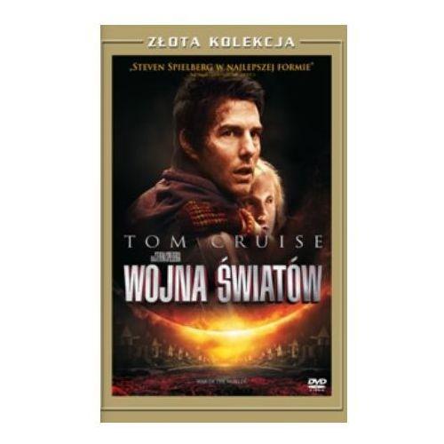 Imperial cinepix Wojna światów (2005) (dvd) - steven spielberg darmowa dostawa kiosk ruchu