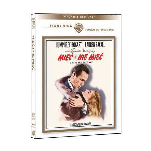 Mieć i nie mieć (DVD) - Howard Hawks (7321908658432)