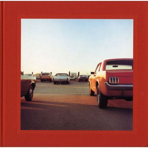 William Eggleston: Two and One Quarter (9780944092705)