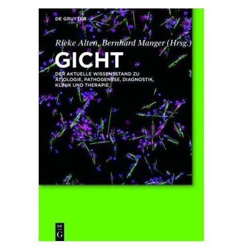 Kniha Gicht