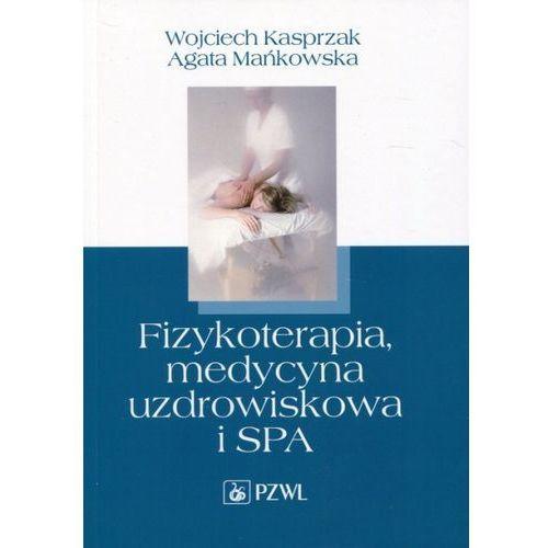 Fizykoterapia, medycyna uzdrowiskowa i SPA, PZWL