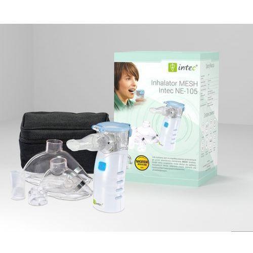 INTEC INHALATOR MEMBRANOWY MESH z kategorii Inhalatory