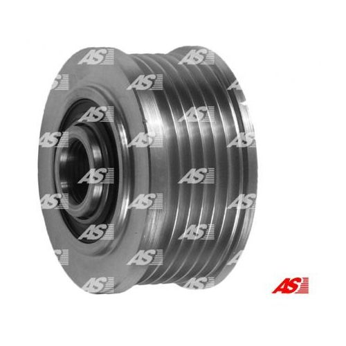 Alternator - sprzęgło jednokierunkowe AS-PL AFP4001(INA), AFP4001(INA)