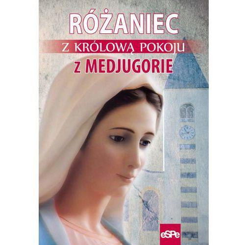 Różaniec z Królową Pokoju z Medjugorje (96 str.)
