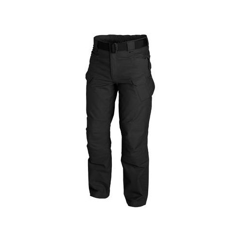 Spodnie utp urban tactical ripstop czarne marki Helikon