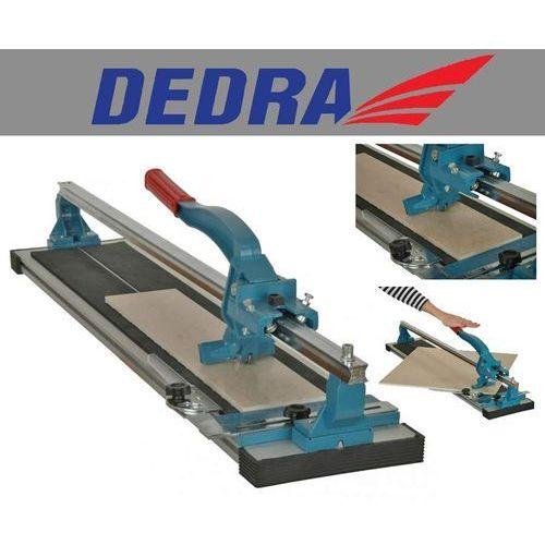 Maszynka do glazury DEDRA 1154 1200 mm + DARMOWY TRANSPORT!