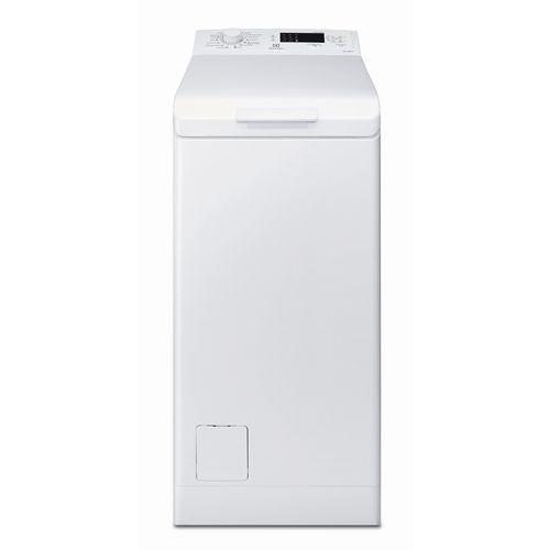 Electrolux EWT11264E - produkt z kat. pralki