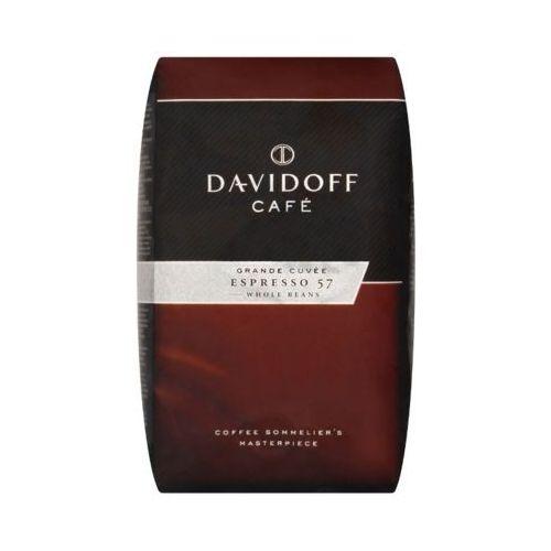 DAVIDOFF 500g Espresso Kawa ziarnista