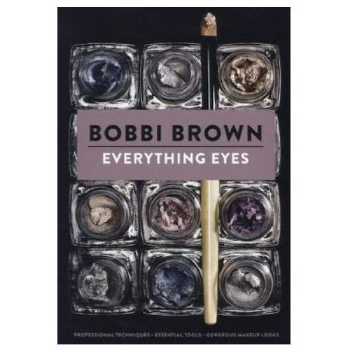 Everything Eyes, Chronicle Books