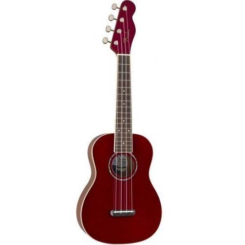 Fender zuma classic car wn ukulele