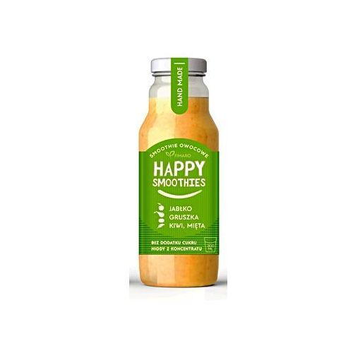 Koktajl owocowy Happy Smoothie - happy green (x720 szt) (5904730803311)