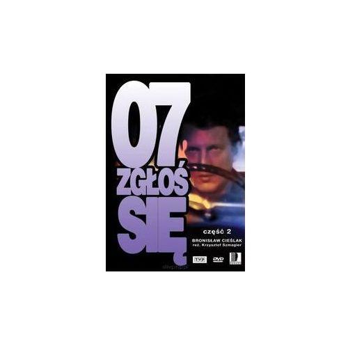 07 zgłoś się Część 2. Darmowy odbiór w niemal 100 księgarniach!