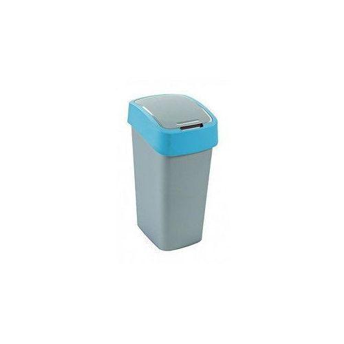 Kosz na odpady Flip Bin 50 l ze sklepu Eco-market.pl