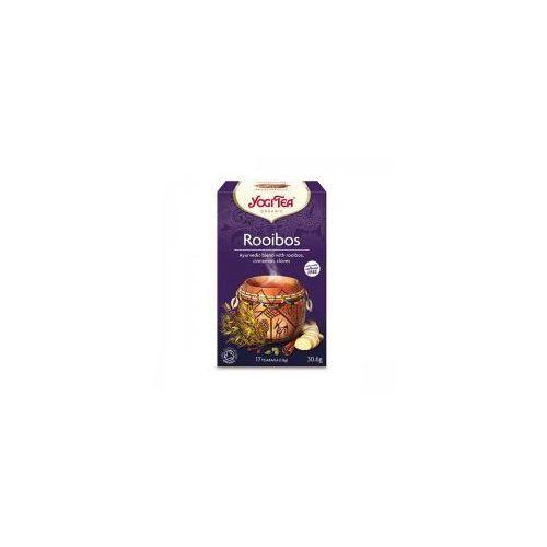 Herbatka Rooibos BIO (17x1,8g)