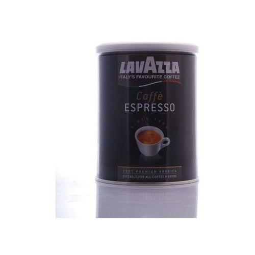 Kawa LAVAZZA Caffe Espresso (puszka) 250 g, 0195