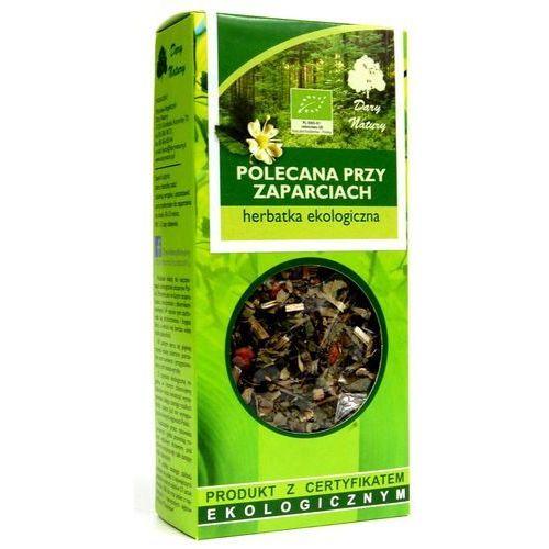 Dary natury Polecana przy zaparciach 50 g (5902741005250)