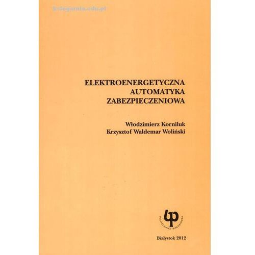 Elektroenergetyczna automatyka zabezpieczeniowa, oprawa miękka
