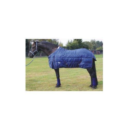 Derka zimowa, stajenna -York Jala granatowa - produkt dostępny w Pro-horse Sklep Jeździecki