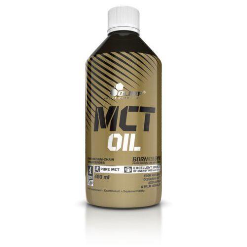 Olimp MCT Olej - 400ml