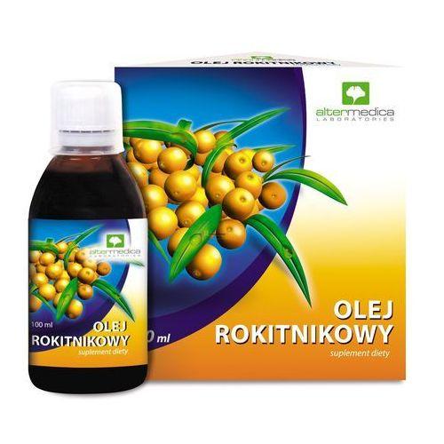 Olej Rokitnikowy do użytku wewn. 100 ml (5907530440038)