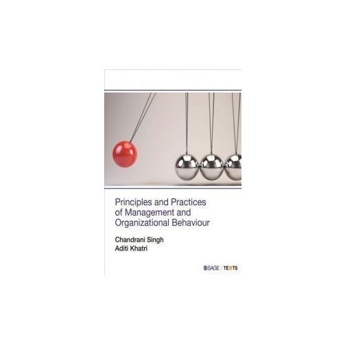 Principles and Practices of Management and Organizational Be