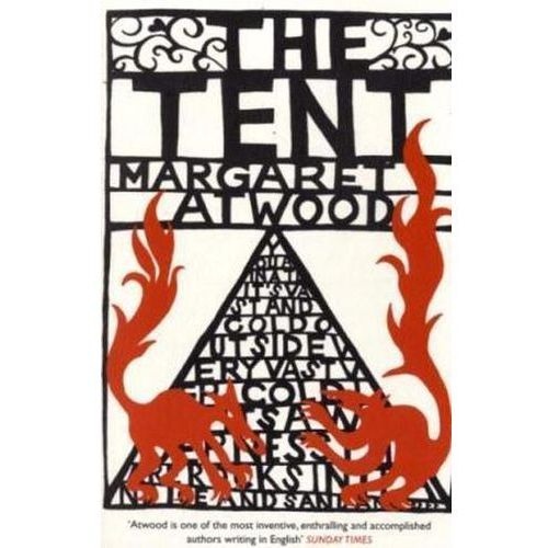 Margaret Atwood - Tent (9780747584940)