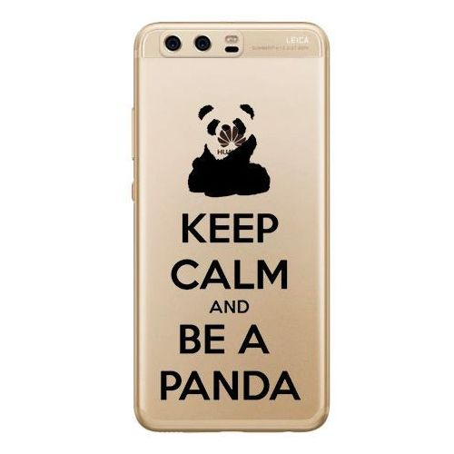 Boho Case P10 PLUS be a panda, kolor Boho