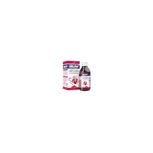 Lek Pozostałeleki i suplementy: Ibum zaw.doust. 0,1 g/5ml 130 g smak malinowy