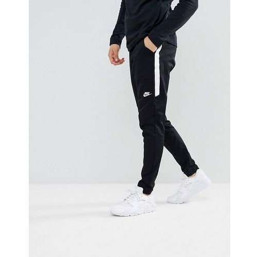 Nike tribute joggers in slim fit in black 861652-010 - Black, 1 rozmiar