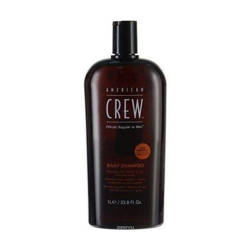 American crew daily szampon do włosów normalnych 1000ml