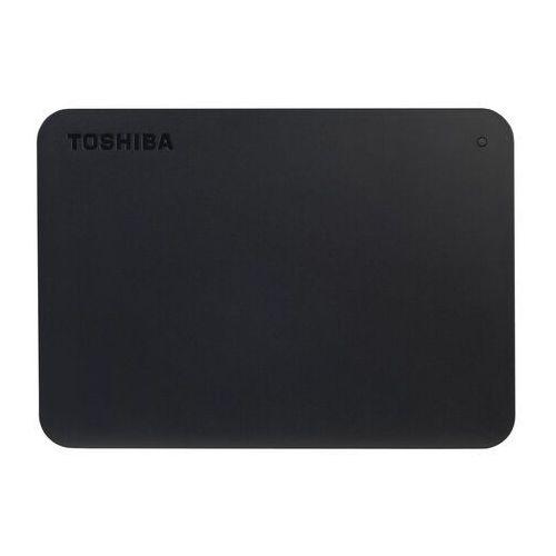 Dysk Toshiba Canvio Basics 1TB (4260557510018)