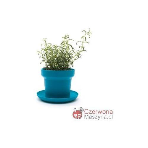2 Doniczki na zioła Authentics Green niebieskie - oferta [15f9d9a74ff3b5b6]