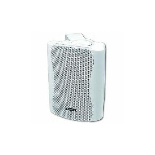 """Omnitronic c-50a,5"""" speaker,white / pair (4026397356298)"""